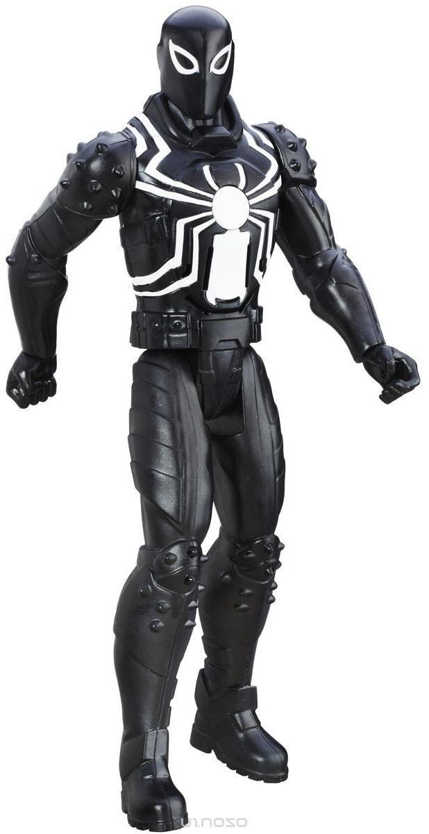Spiderman Электронная фигурка Титаны Агент Веном