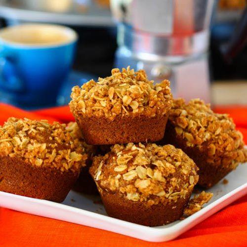 Pumpkin Recipes for Fall | Women's Health Magazine