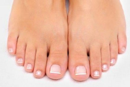 Natural Treatments for Ingrown Toenails