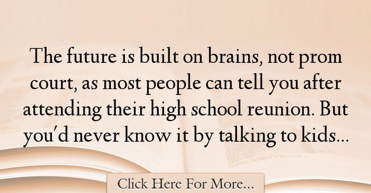 Anna Quindlen Quotes About Future - 27081
