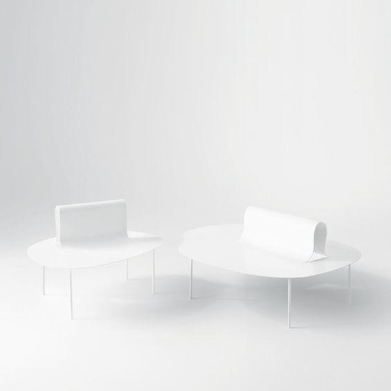 Nendo : Softer Than Steel - ArchiDesignClub by MUUUZ - Architecture & Design
