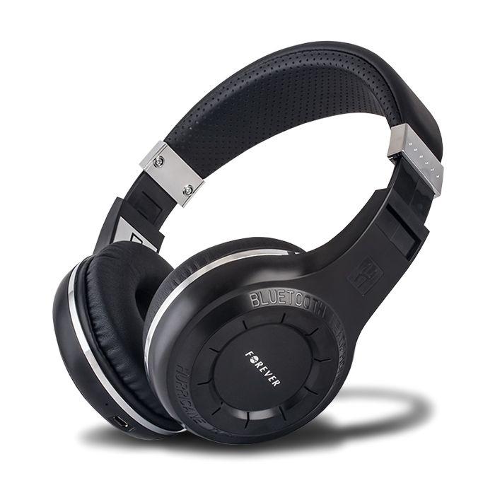 Słuchawki zamknięte Bluetooth, z mikrofonem by można bylo rozmawiać, i najlepiej z przyciskami sterującymi telefonem - nie wiem czy takie są :-)