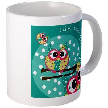 cute mug www.cafepress.com/babyartshop