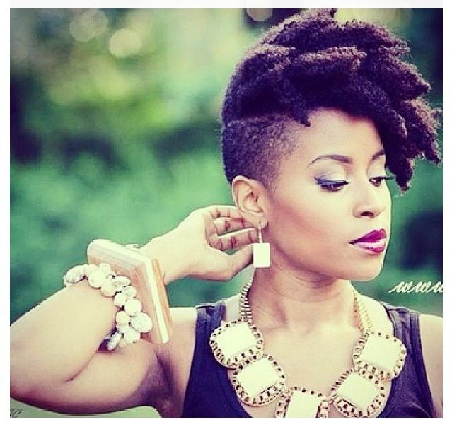 Astounding 1000 Images About Shaved Side Hairstyles On Pinterest Short Hairstyles For Black Women Fulllsitofus