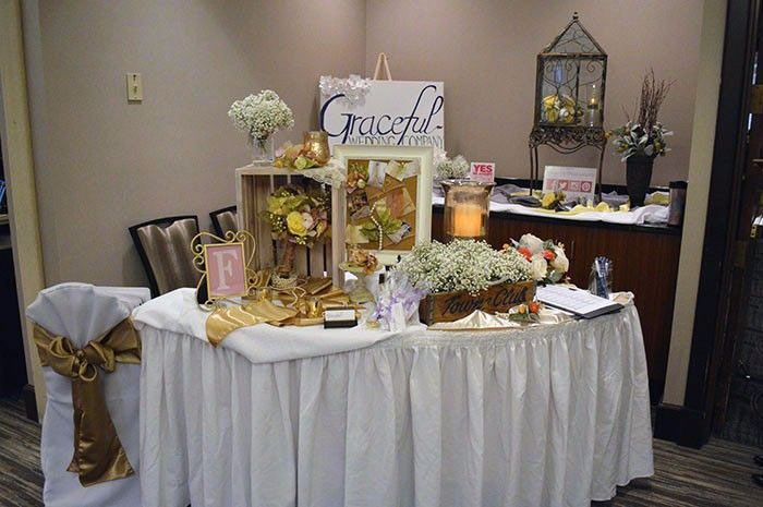 wedding ideas and inspiration show 77 best images about bridal show booth inspiration on 28055