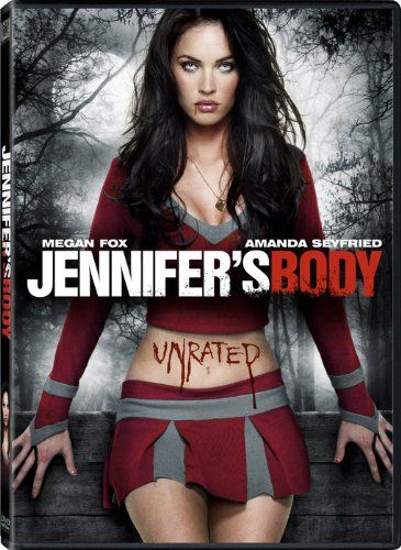 With a script from JUNO scribe Diablo Cody, JENNIFER'S BODY smashes together…