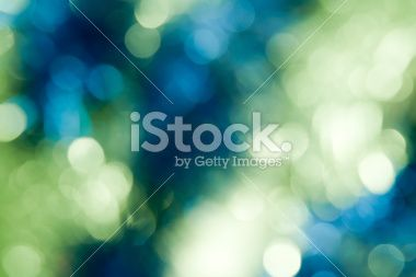 New Year bokeh Royalty Free Stock Photo