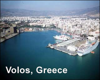 The Greek town of Volos has moved to using a barter system to allow exchanges of goods and services without the Euro. This allows them to move from a consumption based economy to a production based one where you need to produce in order to consume, and thus, no one goes into debt.