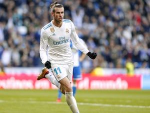 Team News: Gareth Bale leads Madrid line at Espanyol, Cristiano Ronaldo misses out