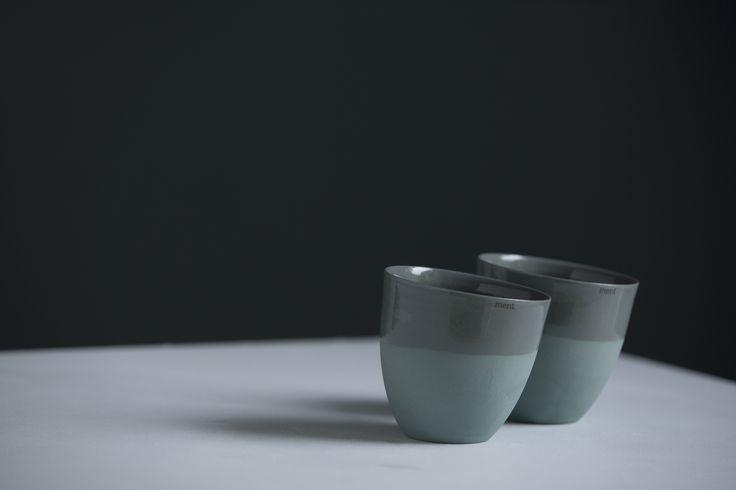 Tekopper i farge Petrolium fra Norske Ment. Kjøp dem i nettbutikken. Mintygreen.no