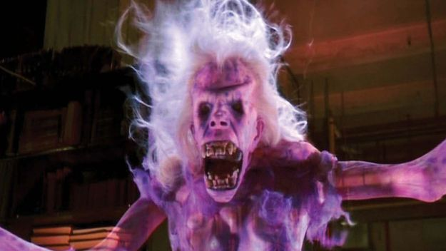 Ghostbusters | 21 PG-Rated Movies That Are Actually Terrifying