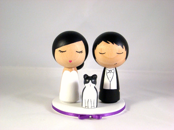 kokeshi doll wedding cake toppers 9 best wedding pictures amp mishaps images on 16655