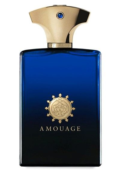 Interlude Man  Eau de Parfum  by Amouage ~ Interlude Man  Notes: Bergamot, Oregano, Pimento Berry Oil, Amber, Frankincense, Cistus, Opoponax, Leather, Agarwood Smoke, Patchouli, Sandalwood.