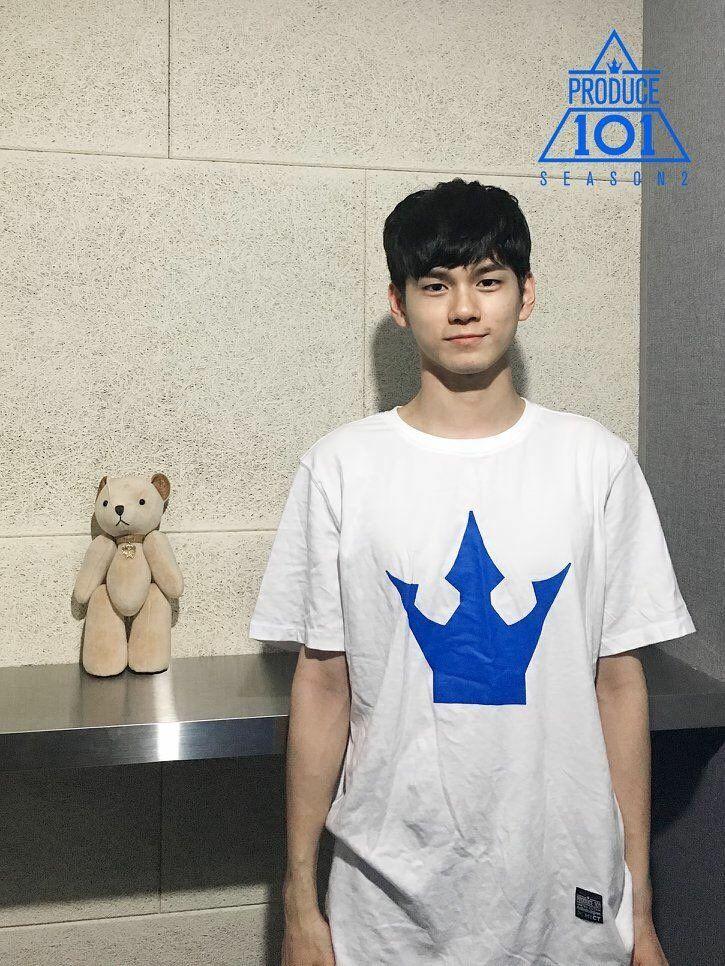(20) Produce 101 Season 2 (@mnet101boys) | Twitter