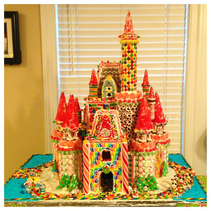 Best 2729 Gorgeous Gingerbread Houses ideas on Pinterest | Cookies ...