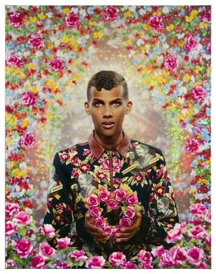 Stromae trop belle photo