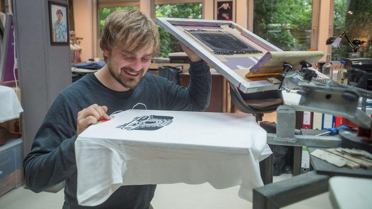 News-Tipp: Design aus Bremen – Diese Mode ist öko vegan und fairtrade – ift.tt/… – Finanzieller Freiraum