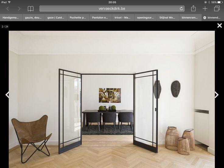 22 best stalen binnendeuren images on pinterest picture frame
