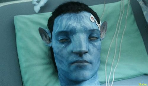 Jake Sully - Avatar