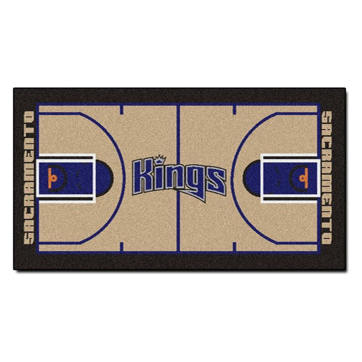 Fanmats NBA 24 x 44 in. Court Runner - 9
