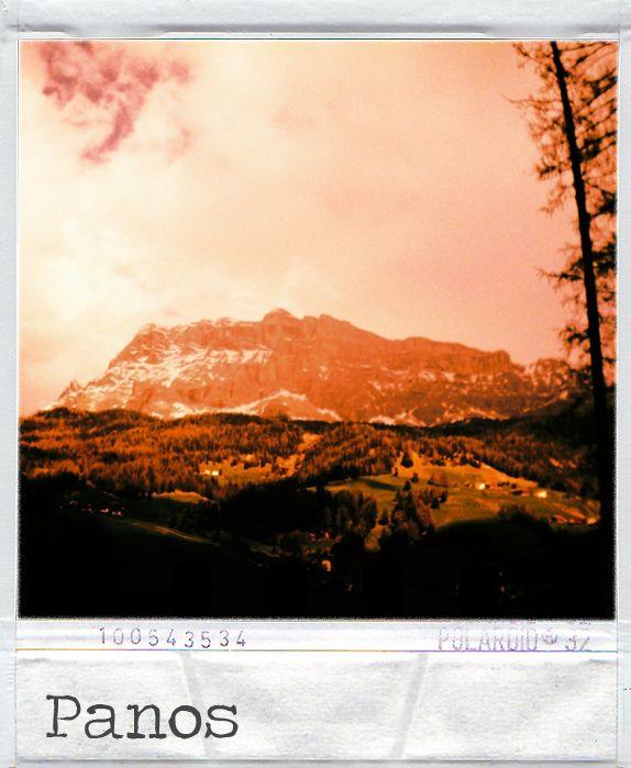 Panorama photo album on Lomoherz