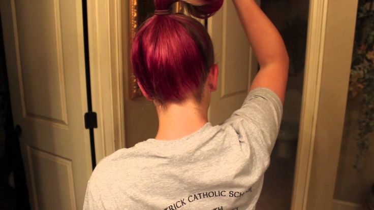 Dying my hair pink and purple with SPLAT hair color (tutorial+review). Would love to do with pink :D