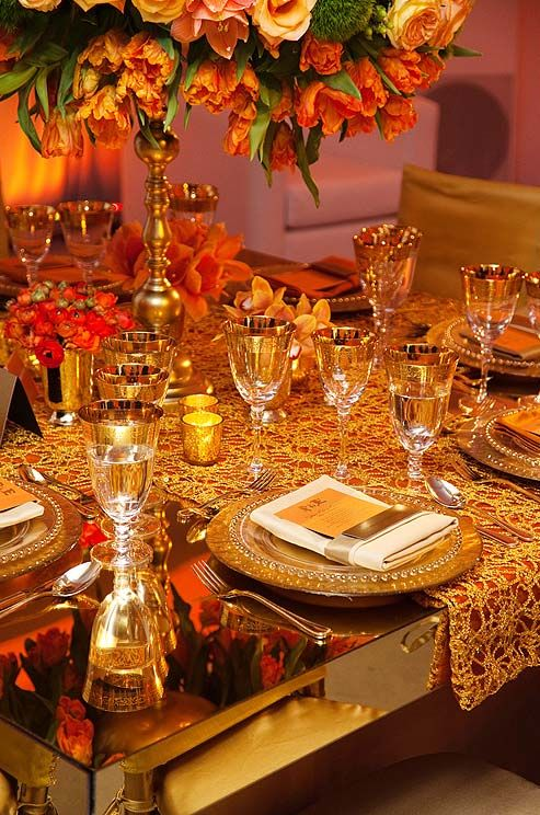 781 Best Images About Fine Dining Table Settings