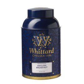 Whittard christmas shop - Whittard Large Tea Caddy