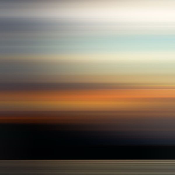 Papers.co wallpapers - sk51-motion-sunrise-red-blur-gradation - http://papers.co/sk51-motion-sunrise-red-blur-gradation/ - blur