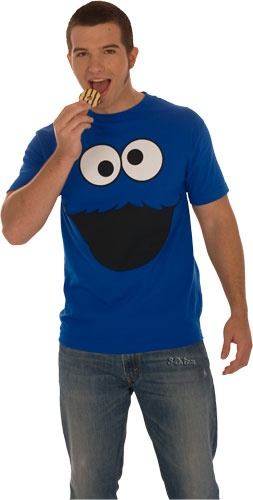 cookie shirt