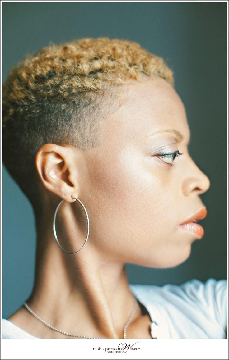17 Best Images About Black Short Natural Hair On Pinterest