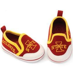 Iowa State Converse Shoes
