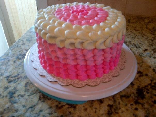 Cake Ideas For Job Promotion