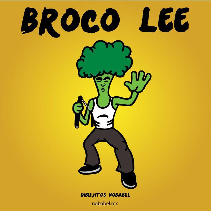Borco Lee, Brócoli