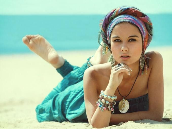 ¿Ola de calor? 10 ejemplos de ropa de playa glamurosa