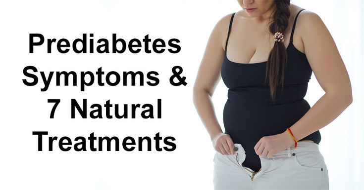 When blood glucose levels are above normal but below the defined diabetes threshold, a patient is diagnosed with prediabetes. If prediabetes symptoms aren't treated, a patient can develop full-blown diabetes. (1) Natural prediabetes treatment methods can help patients normalize blood glucose levels through a healthy diet, exercise and helpful supplements. Prediabetes Causes and Risk Factors …