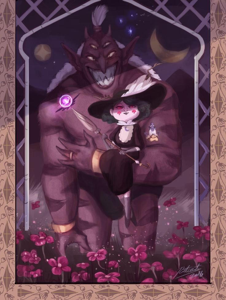 """australet789: """" """" Eclipsa Queen of Mewni to a Mewmen King was wed, but took a monster for her love and away from Mewni fled. """" Uff! Antoher screenshot redraw very requested on youtube (the video is on progress lol took me almost 5 hours finish..."""