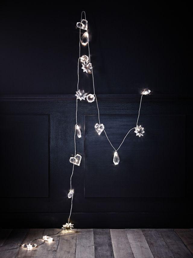 Ikea christmas 2013 lights