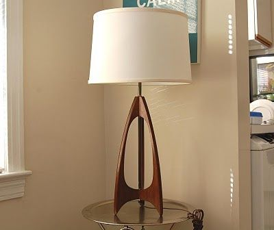 Image result for best mid century modern lights and lamps