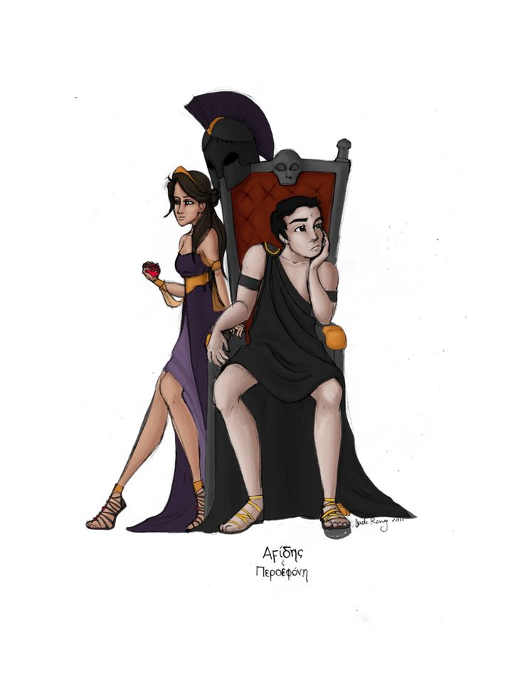 17 Best Images About Hades And Persephone On Pinterest