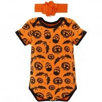 Baby Infant Halloween Outfits