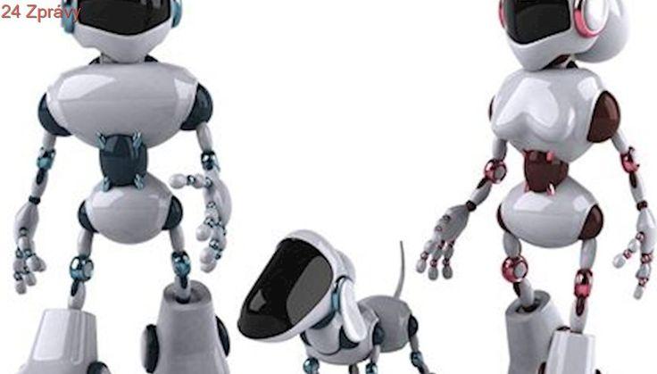 Je válka vedená roboty zabijáky blíž, než si myslíme?