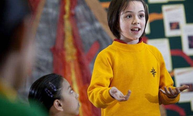 Debating skills raise children's confidence and self-esteem, and it pays to start early, says Diane Hofkins