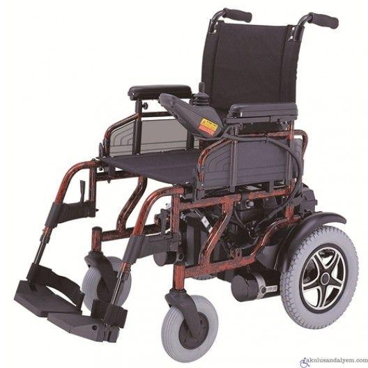 akülü sandalye p110