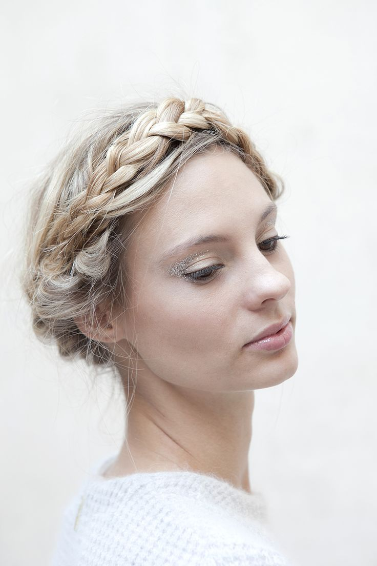Miynk, diy App. Make Up & hairstyle