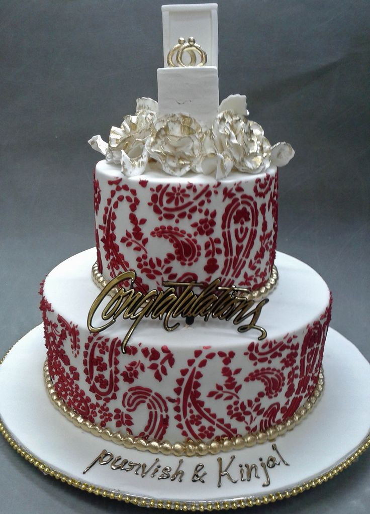 Deliciae Cakes