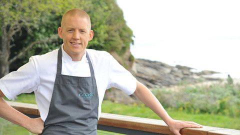 Chef Will Holland to leave Coast