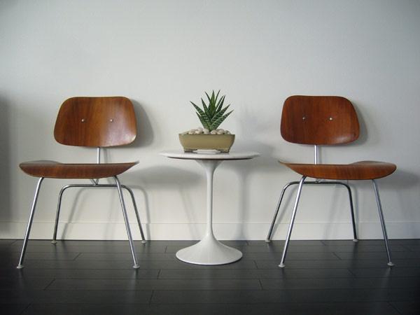 Exceptional DIY Eero Saarinen Side Table Good Looking