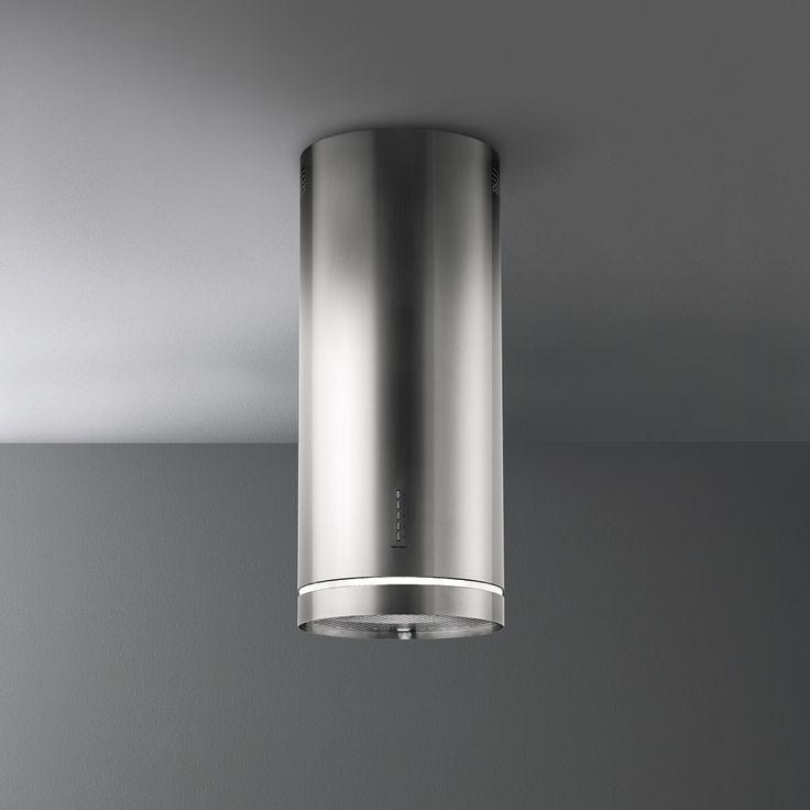 Stai cercando una cappa aspirante per la tua cucina? Prova la cappa Polar Light della collezione Design+ firmata Falmec