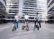 Conoce sobre Xiaomi nos sorprende con una bicicleta eléctrica a buen precio